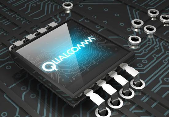 Chip modem Qualcomm