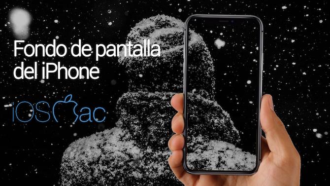 Fondo de pantalla del iPhone