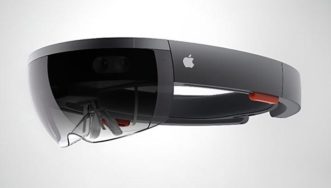 , Apple diseñando un dispositivo de realidad aumentada según CNET – Virtualizar realidad aumentada Chile, Virtualizar - Realidad Virtual y Realidad aumentada Chile
