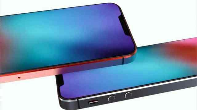 iPhone SE2 concepto