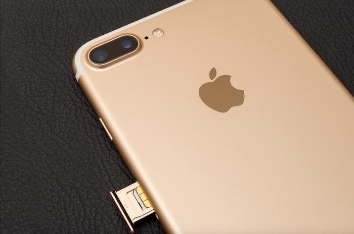 La Apple SIM podria estar en los iPhone del 2018