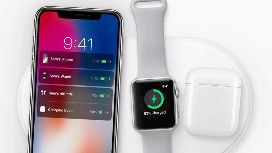 El iPhone 2018