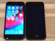 iOS 12.1.3 Beta 2 Vs iOS 12.1.2 Test de velocidad