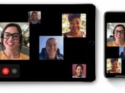 FaceTime en iPhone y iPad