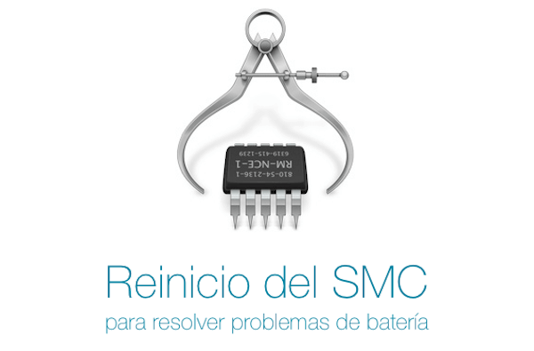 SMC MacBook Pro