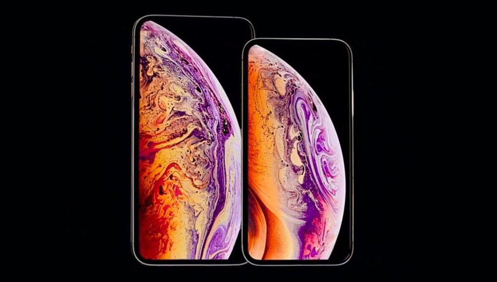 Ventas del iPhone