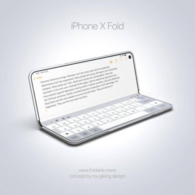 iPhone-foldable-diseño-libro