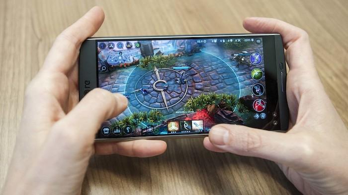 El crecimiento de los esports en dispositivos móviles
