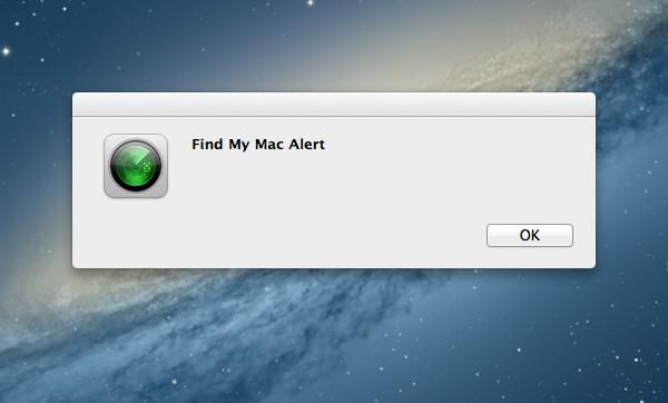 Encuentra tu Mac