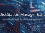 DiskStation Manager 6.2.2