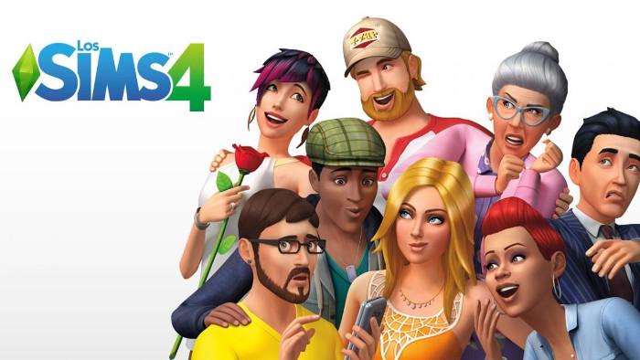 Descárgate gratis The Sims 4