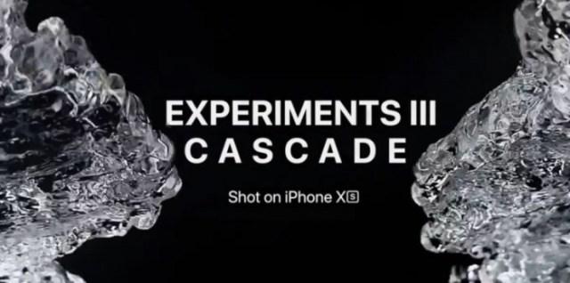 Video Cascade