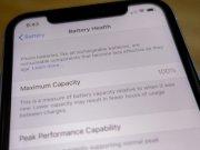 iPhone XR 2 Batería