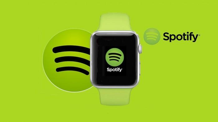 watchOS 6 y Spotify juntos