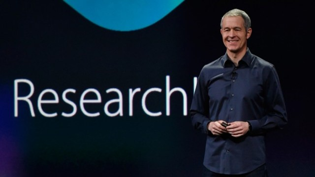 Posible sucesor de Tim Cook