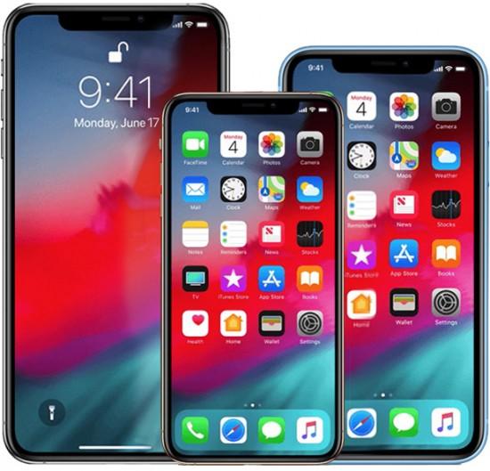 tres modelos de iPhone 2020 tengan conectividad 5G