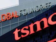 TSMC demandada