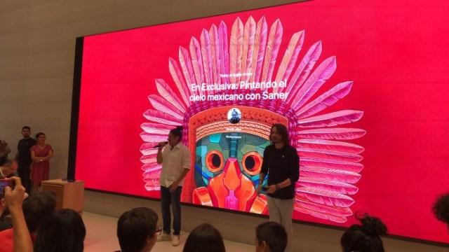 México recibe su segunda Apple Store