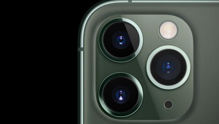 cámara 3D