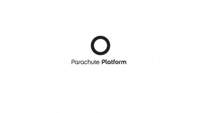 Parachute es capaz de grabar video con la camara frontal y trasera en caso de emergencia