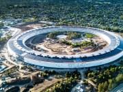 director de seguridad de Apple