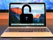 Protección de integridad del sistema en Mac