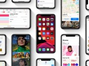 Apple lanza iOS 13.3