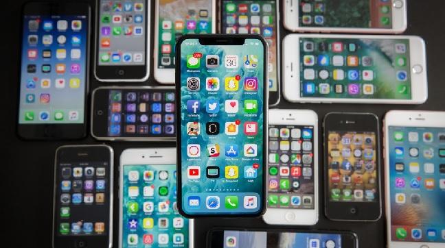 2 mil millones de iPhone
