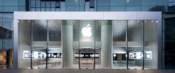 Las Apple Store de Beijing reabren sus puertas