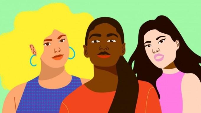 Apple celebra el día internacional de la mujer