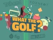 What the golf en Apple Arcade