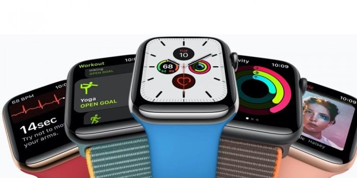 Nuevas bandas Apple Watch