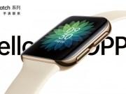 smartwatch de oppo