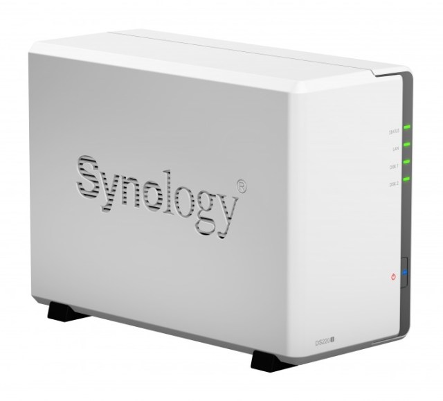 synology_DS220j_left