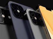 lo que sabemos del iPhone 12