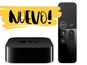 Apple TV A12X
