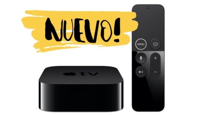 Apple TV A12X