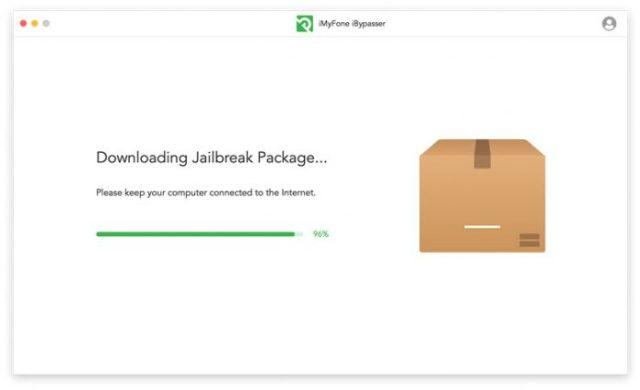 Jailbreak iMyFone iBypasser