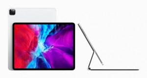 iPad Pro con Magic Keyboard