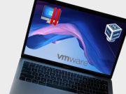 Máquinas virtuales macOS