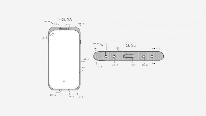 Sistema de expulsión de agua del Apple Watch pasa al iPhone