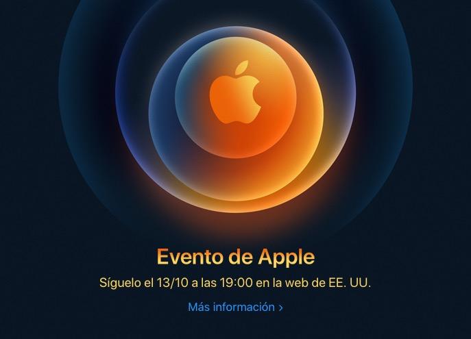 Qué esperar del Apple Event