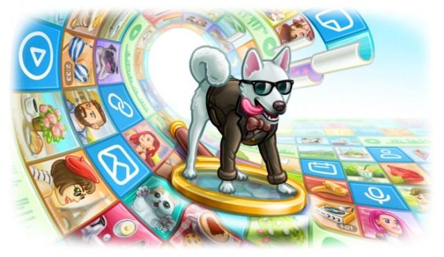 Nueva actualización de Telegram