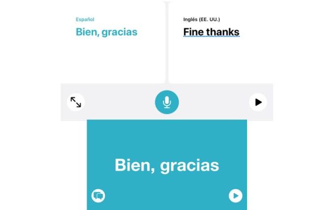 Modo apaisado traducir ampliado