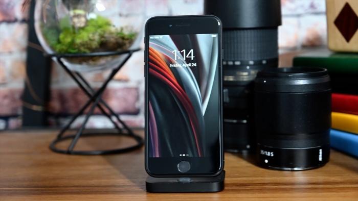 Nuevo iPhone SE 5G