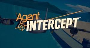 Portada Agent Intercept