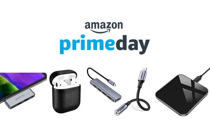 Portada accesorios Prime Day