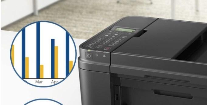 5 mejores impresoras con AirPrint