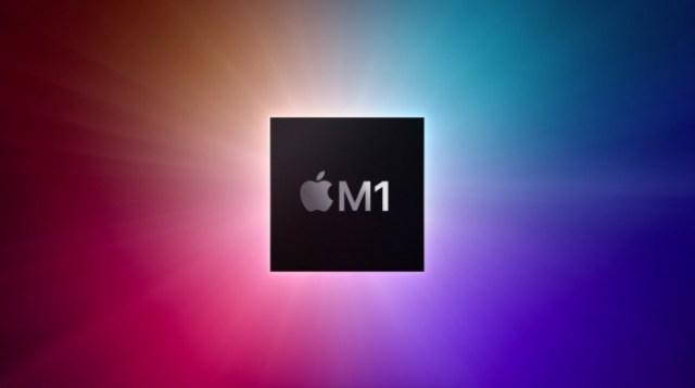 Chip M1 Apple Silicon