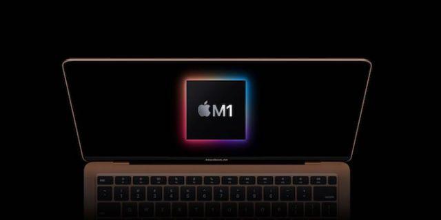 MacBook Air M1 de 128 GB disponible por 799$